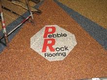 Rock Epoxy in Salt Lake City, Utah